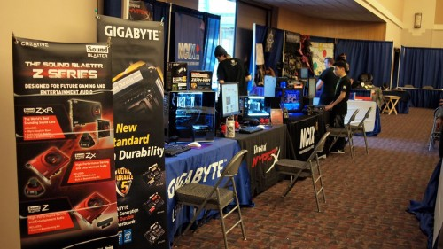 Futurelooks Does GottaCon 2014 in Victoria, BC Canada (Video)