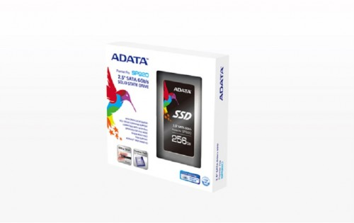 New ADATA SP920 SSD Lineup Priced to Change the Game