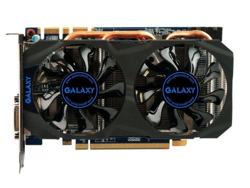 Galaxy GTX 760 GC Mini Packs Big Power in Small Form Factor PC