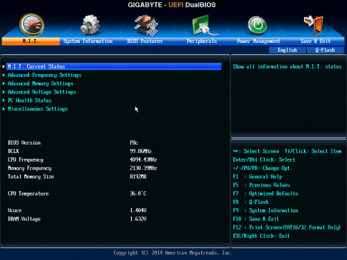 GIGABYTE G1.Sniper A88X FM2+ ATX Motherboard Reviewed