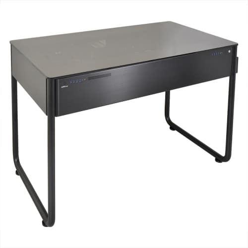 Pre-COMPUTEX 2014 - Lian Li Wants You to Believe: The Desk Is the Case