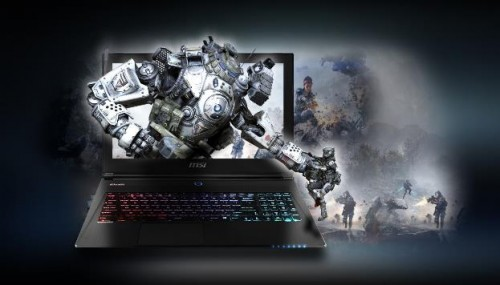 MSI Ghost and Stealth Gaming Laptops Slim Down and Add 3K Displays