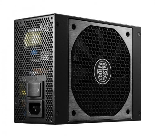 Cooler Master Upgrades V1200 to 80+ Platinum