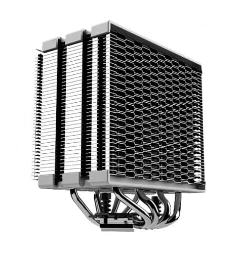 The Cryorig H5 and H7 Coolers Show us the Future of CPU Cooling