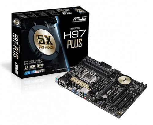 Pentium Anniversary Edition Overclockable on ASUS Motherboards