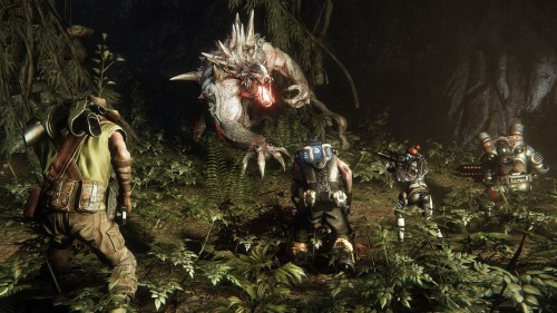 The Top 5 Best PC Games of E3 2014