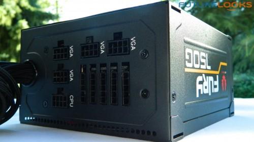 BitFenix Neos Enclosure and Fury 750G Power Supply Reviewed