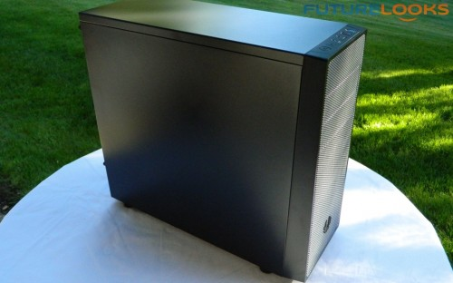 BitFenix Neos Enclosure and Fury 750G Power Supply Reviewed