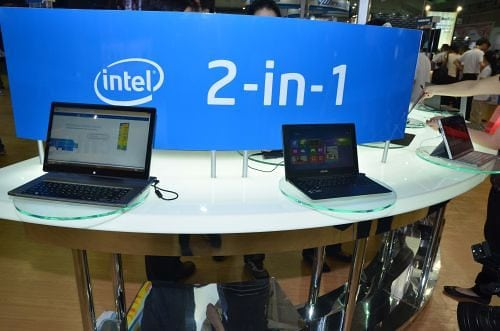 Intel Says Companies Should Update Their Outdated PCs