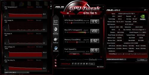 ASUS STRIX GTX 750 Ti OC Edition Video Card 21