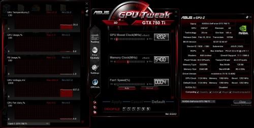 ASUS STRIX GTX 750 Ti Video Card 13