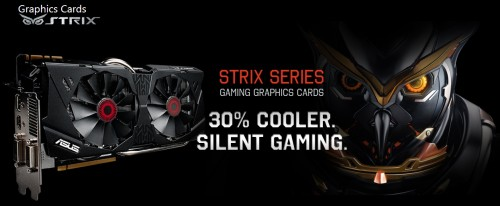 The ASUS STRIX GTX 750 Ti OC Edition Video Card Reviewed