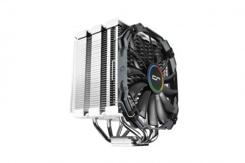 Cryorig Standing Apart with H5 Animated Installation Guide