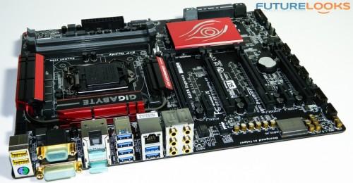 GIGABYTE GA-Z97X Gaming GT Motherboard Review 10