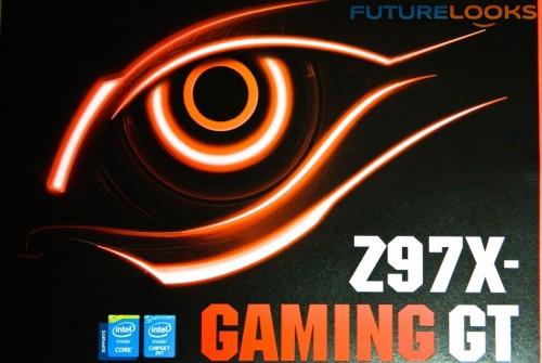 The GIGABYTE GA-Z97X Gaming GT LGA1150 ATX Motherboard Reviewed
