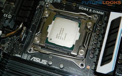 Intel Core i7-5960X Haswell-E Processor 16
