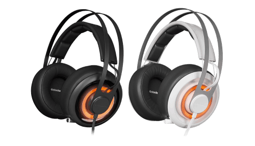 SteelSeries Comes Out Swinging With NEW Siberia Elite Prism Headset and More