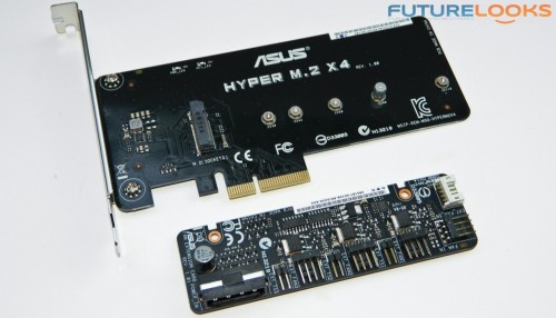 ASUS X99 Deluxe Haswell-E Motherboard Review 24