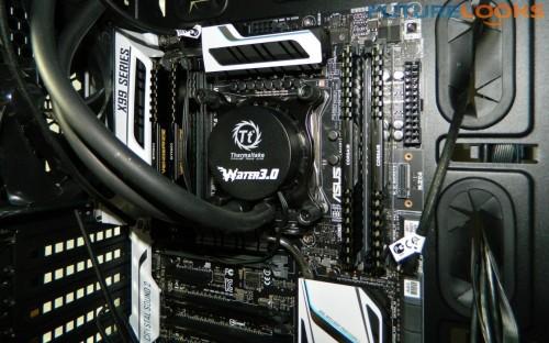 ASUS X99 Deluxe LGA2011-3 ATX Motherboard Review