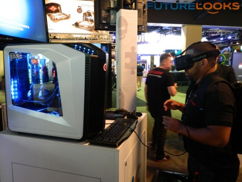 The Futurelooks Tour of PAX Prime 2014