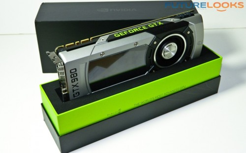 "The NVIDIA GeForce GTX 980 ""Maxwell"" Video Card Reviewed"