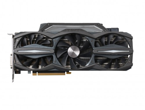 ZOTAC Unleashes Trios of GeForce GTX 980 and GTX 970 GPUs With Updated Coolers