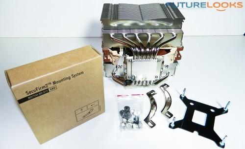 Noctua NH-D15 CPU Cooler 13
