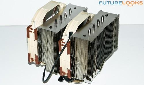 Noctua NH-D15 CPU Cooler 20