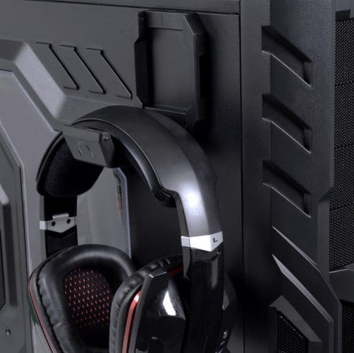 The ENERMAX Thormax GT - Do You Like Big Cases and Cannot Lie?