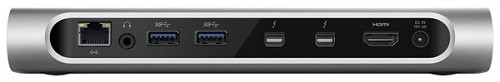 Belkin Announces Thunderbolt 2 Express Dock HD for Macs and PCs