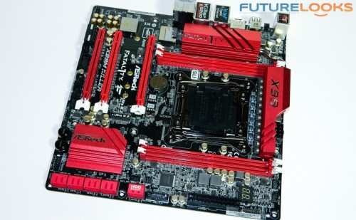 ASRock Fatal1ty X99M Killer Micro-ATX Motherboard Reviewed