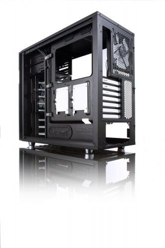 The Fractal Design Define R5 - The Fifth Generation of Refinement