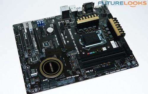 BIOSTAR Hi-Fi Z97Z7 Motherboard 7