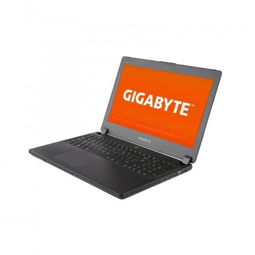 The GIGABYTE Ultraforce P35X Gaming Notebook Does Thin, Light and Powerful Successfully