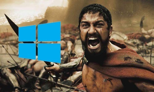 "Windows 10 ""Spartan"" Browser Kicking IE Down Bottomless Pit"