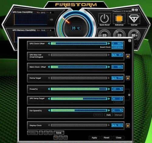 ZOTAC GTX 960 AMP! Edition Video Card 28