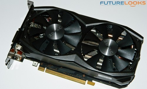 The ZOTAC GeForce GTX 960 AMP! Edition Video Card Reviewed