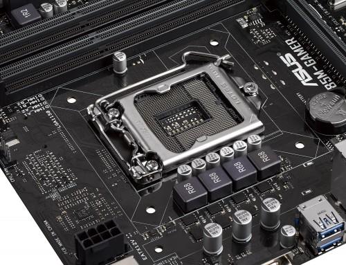 ASUS B85M-GAMER - The Poor Man's ROG Gaming Motherboard