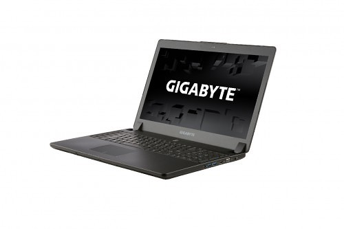Desktop-Killing GIGABYTE P37X Gaming Laptop with GTX 980M