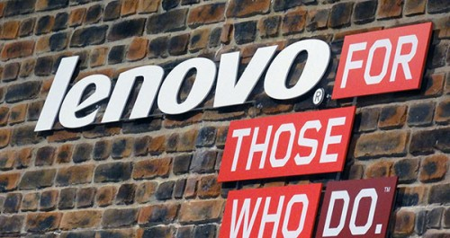 Lenovo Adware is Apparently a Feature on New Computers