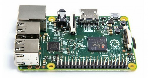 New $35 Raspberry Pi 2 Gets Free Windows 10 Too