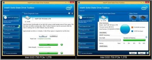 Intel SSD 750 PCIe Series 23