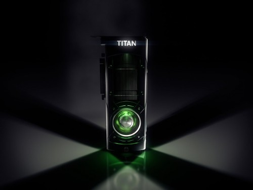 The NVIDIA Titan X Reveals Itself at GDC 2015