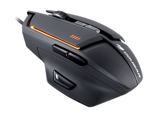 COUGAR 600M Gaming Mouse Review