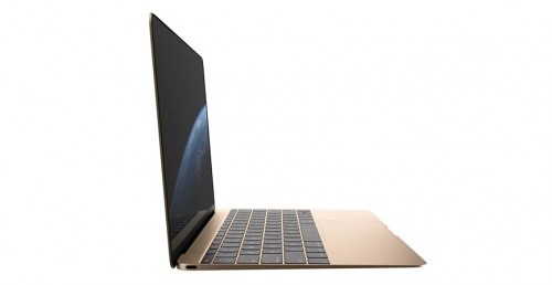 The New 12-Inch Apple MacBook Isn't What You Think It Is