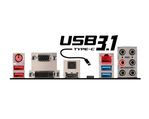 12 New MSI USB 3.1 Motherboards Will Hit The Market Soon
