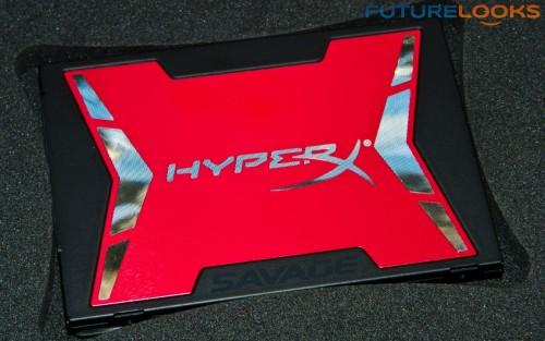 Kingston HyperX Savage 240GB SATA SSD Review