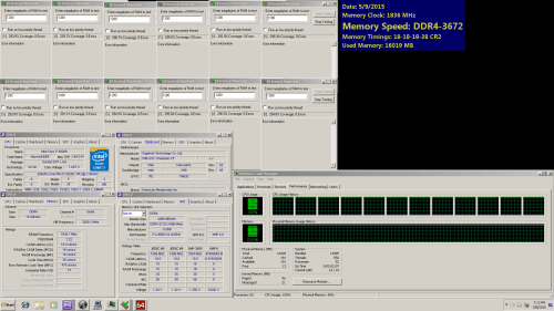 G.SKILL Ripjaws 4 DDR4 3666MHz Memory Kits Available Soon