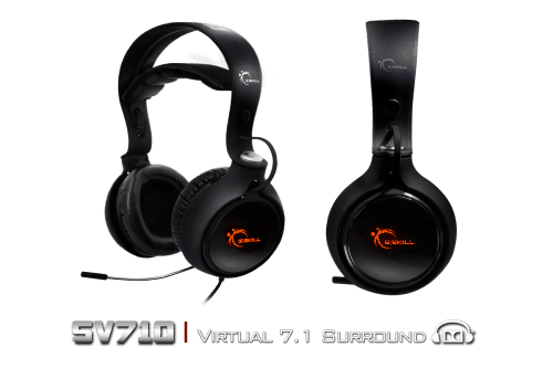 COMPUTEX 2015: G.SKILL Expresses and Expands Itself with Ripjaws Gaming Peripherals