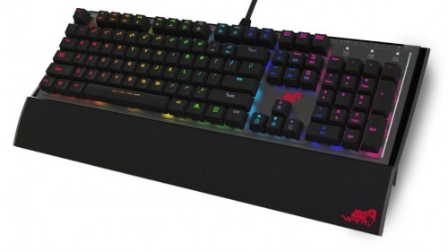 COMPUTEX 2015: Patriot Viper Line Jumps Into Gaming Peripheral Arena